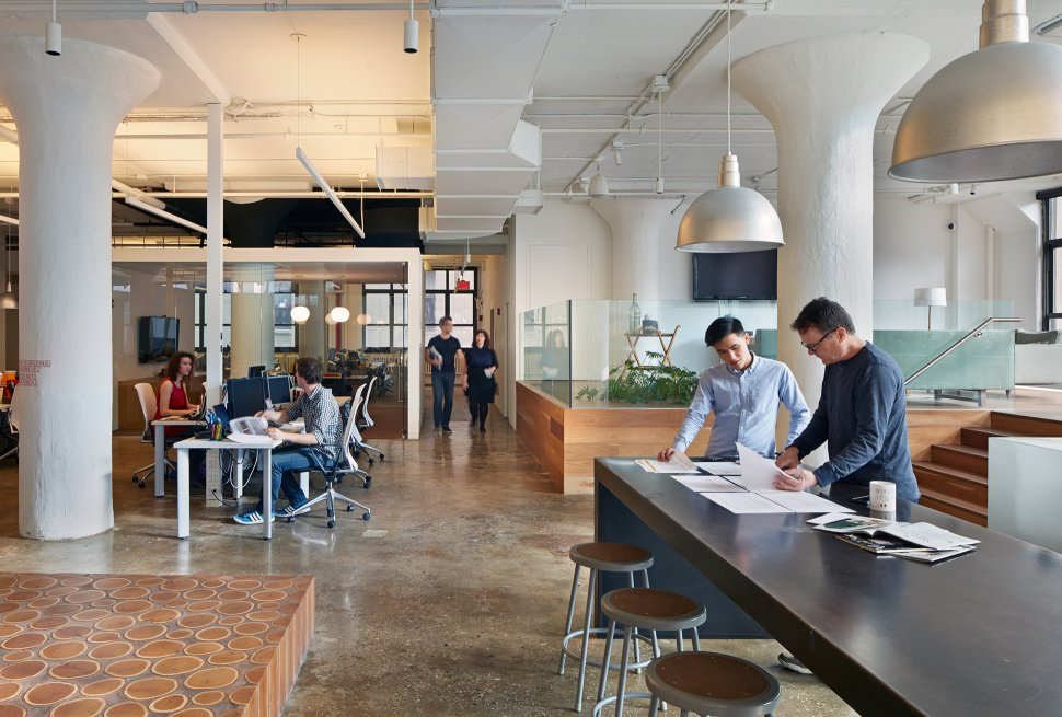 Worldu0027s Coolest Offices 2014 | Inc.com