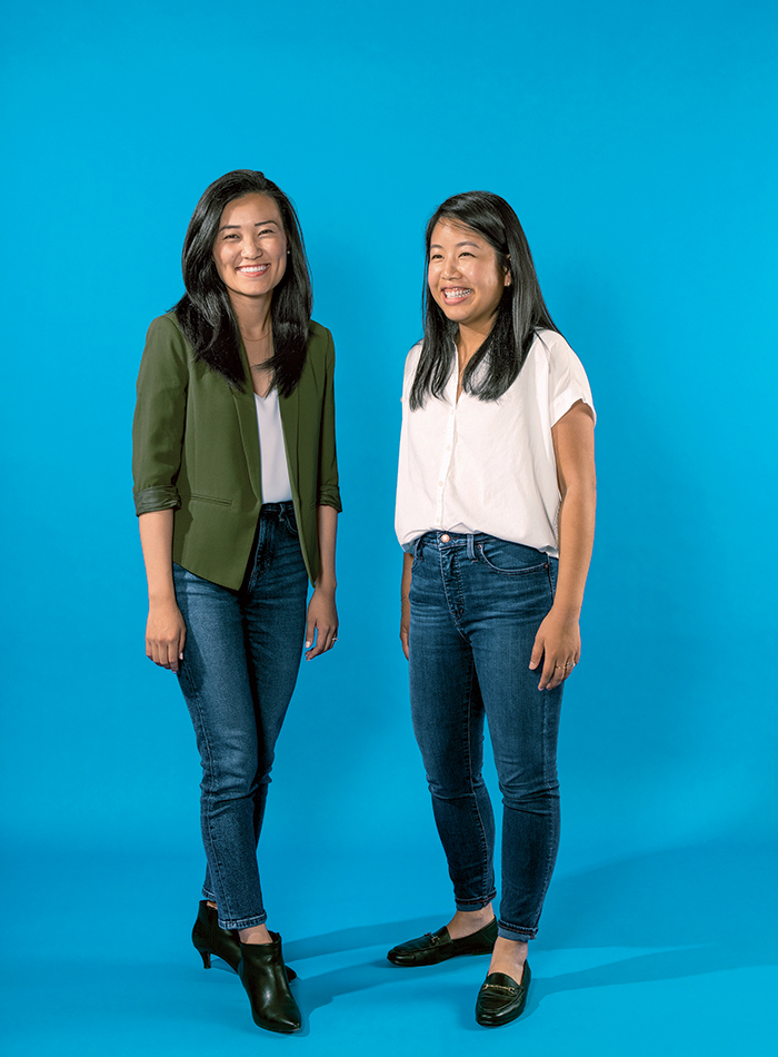 How These Founders Are Detoxifying the Denim Industry--and Saving the Planet