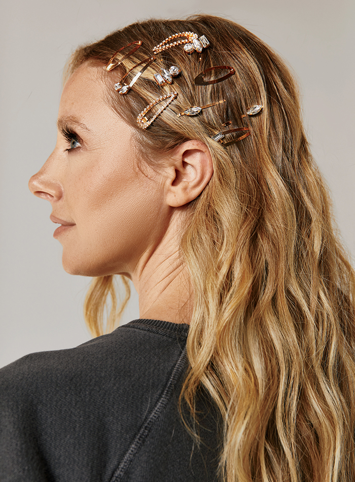 How I Built an $87 Million Brand From a Single Perfect Hair Tie
