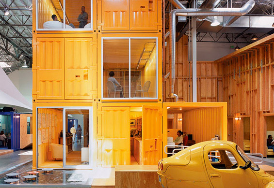 The world 39 s coolest offices for Best home office in the world